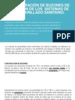 ESTRUCTURACIÓN DE BUZONES DE INSPECCIÓN DE LOS  SISTEMAS.pptx