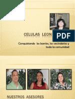 Sept 27 Celulas Clj