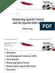 14 45-Monitoring Apache Tomcat
