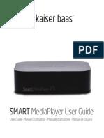Kaiser baas Smart MediaPlayer V2