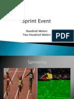 sprint event kezialee hamilton