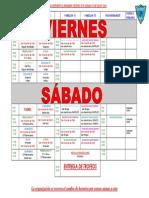 XIII HORAS DEPORTIVAS 2014 horarios.pdf