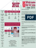 eNewsletter 1 June 2014