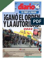 La Parada (Diario 16)