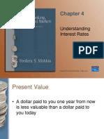 Mishkin Ch 04 Understanding Interest Rates