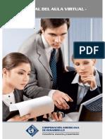 Manual Aula Virtual Predmix