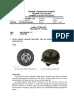 Automotive Advanced Technology Hasan M
