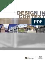 Design in Context