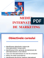 CURS 3 - Studenti - Mediul International de Marketing