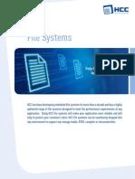 HCC Embedded - FileSystems_2014feb