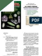 Mini Books Litoterapia