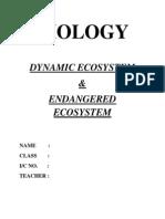 61261820 Biology Form 4 Chapter 8 9