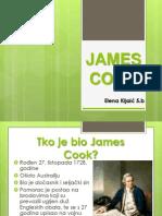 JAMES COOK =)