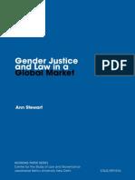 16-Gender (Ann Stewart)