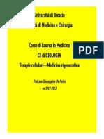2013 Maggio Biotec Medicina in Terapia Definizioni Comitato