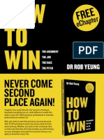 How to Win_sample chapter