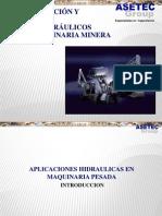 Curso Interpretacion Analisis Planos Hidraulicos Maquinaria Pesada