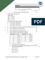 IB Chem 8 Assess Aws8