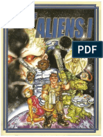 D6 Space Aliens 1 OGL OCR