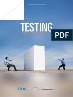 Testing Controversies