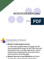 Materi Modifikasi PL