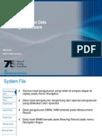 Sistem Pengolahan Data Argus