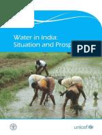 Water Problems in Delhi