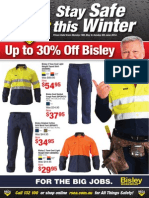 Stay Safe this Winter Sale Ends 8th June 2014