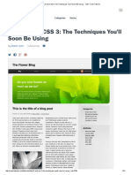 HTML 5 and CSS 3_ The Techniques You'll Soon Be Using - Tuts+ Code Tutorial.pdf