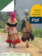 Feminizacion de La Pobreza