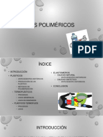 Materiales polimericos(1)