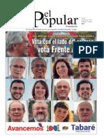 El Popular 269 PDF Órgano de prensa del Partido Comunista de Uruguay