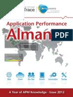 Compuware APM Almanac 2012