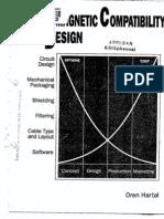 Oren HARTAL_Electromagnetic Compatibility by Design