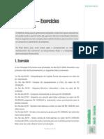 Exercicios Livro Diário