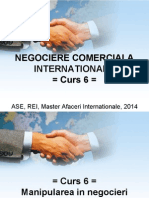 Curs NCI 6_Manipularea in Negocieri
