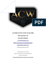 ACW 1861 Ruleset (Eng) ALPHA v1.3