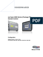 57775392 Woodward Easy Gen 37415B Configuration