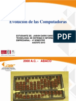 evoluciondelascomputadoras-100831195234-phpapp01