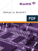 RoHS Leaflet UK