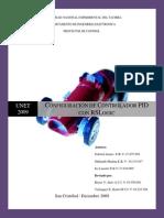 Tutorial de Configuracion de PID Con RSLogic Revisado
