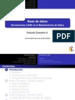 Ayudantia 4 - Base de Datos