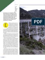 El Viaducto de Requejo