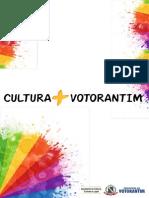Agenda Cultural Votorantim Junho2014