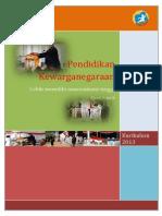 PKN kurikulum 2013
