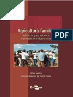 Agricultura Familiar Dinamica de Grupo Aplicada as Organizacoes de Produtores Rurais
