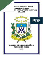 Funcioneso de Un Colegio PERU