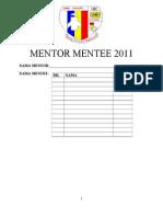 53290585 Booklet Mentor Mentee
