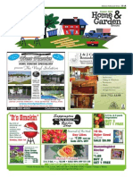 Home & Garden - Summer 2014 WKT