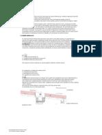 Imprimir Las 5 Diseno Canoa de Concreto